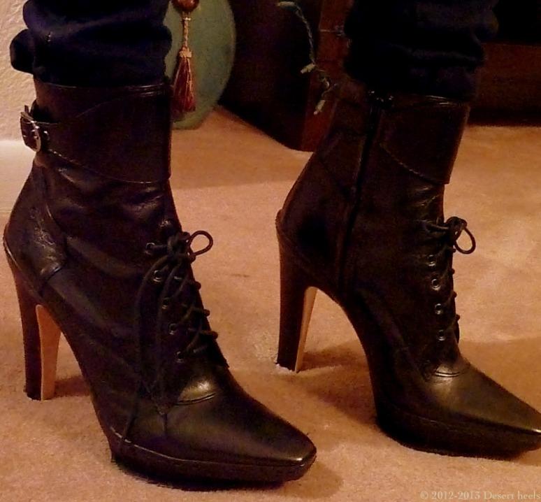 © 2012-2013 Desert heels L1100126