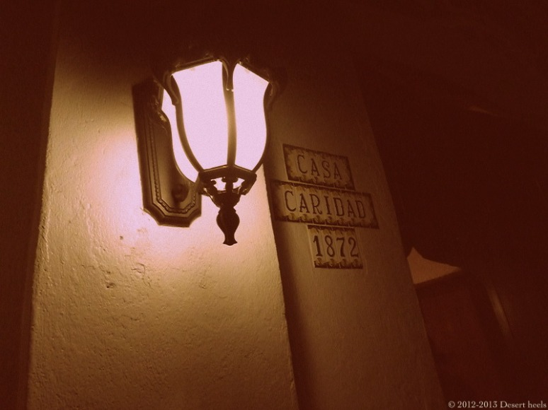 © 2012-2013 Desert heels L1100900