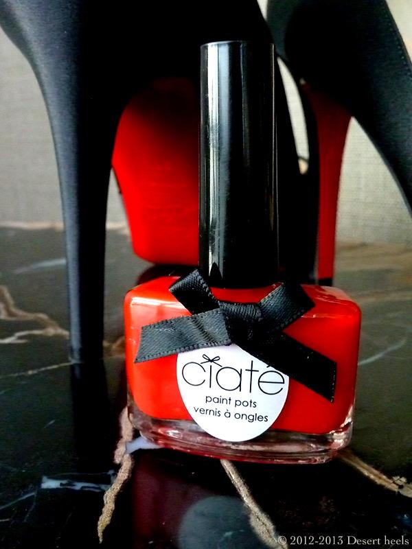 © 2012-2013 Desert heels L1130189